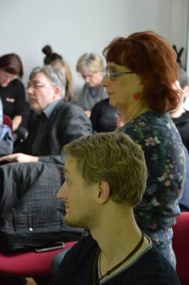 Évnyitó-Kibővített Közgyűlés 2018