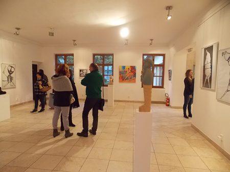 Groteszk Gyűjtemény - Dunaszerdahelyen