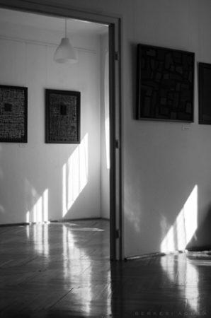 Közelkép - Kováts Albert Munkácsy-díjas festőművész kiállítása