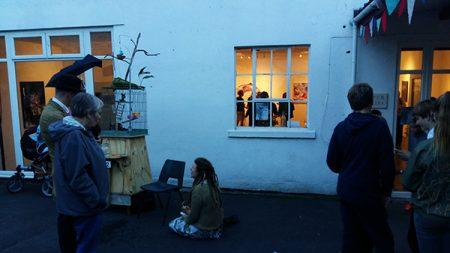 Open studios, Bath